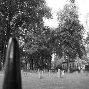 Misty Lee Magician Graveyard